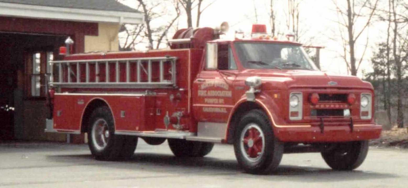 Nqfd Trucks